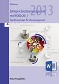 Erfolgreiches Büromanagement mit WORD 2013 | Kerstin Mühlmeyer |