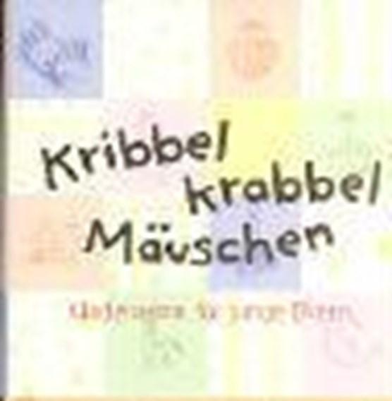 Kribbel, krabbel, Mäuschen. Biblio-Philia
