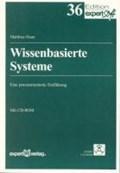 Wissensbasierte Systeme   Matthias Haun  