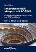 Eckert, N: Innovationskraft steigern mit LOBIM   Nick Eckert  