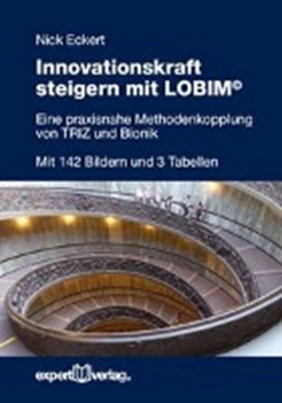 Eckert, N: Innovationskraft steigern mit LOBIM