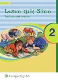 Lesen mit Sinn 2. Arbeitsheft | Castner, Sabine ; Sulies, Julia ; Beran, Armgard |