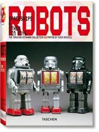 Robots   Teruhisa Kitahara  