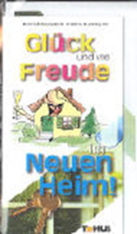 Seewaldt, P: Glueck/Neuen Heim