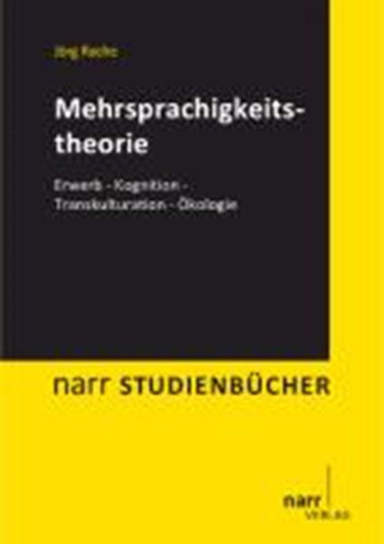 Mehrsprachigkeitstheorie