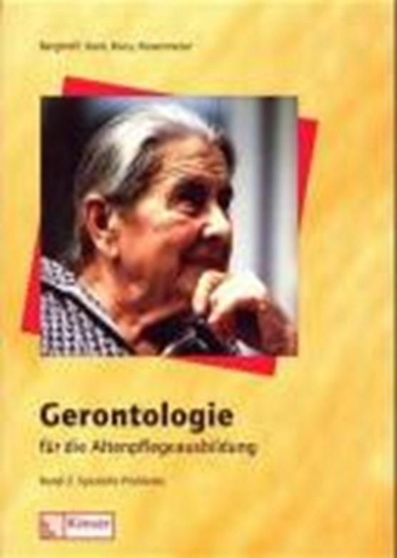 Gerontologie/Altenpflege2/Spez.