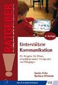 Unterstützte Kommunikation   Otto, Katrin ; Wimmer, Barbara  