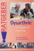 Dysarthrie | Berndt, Anne ; Mefferd, Antje |