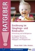 Ernährung im Säuglings- und Kindesalter   Hübl, Nicole ; Winkler, Silke  