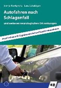 Autofahren nach Schlaganfall   Hawighorst, Svenja ; Scheidgen, Lena  