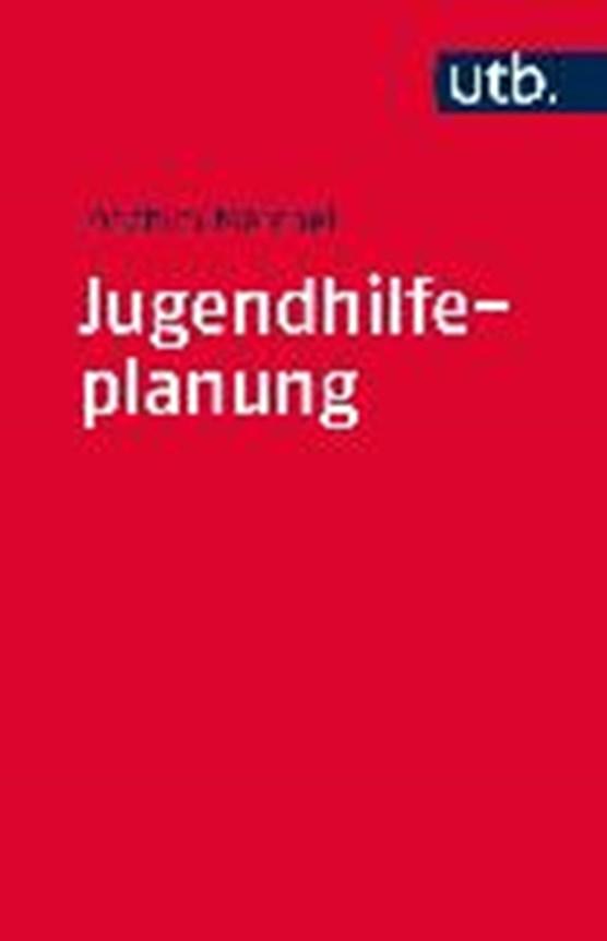 Jugendhilfeplanung