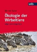 Ökologie der Wirbeltiere | Werner Suter |