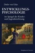 Entwicklungspsychologie   Detlev von Uslar  