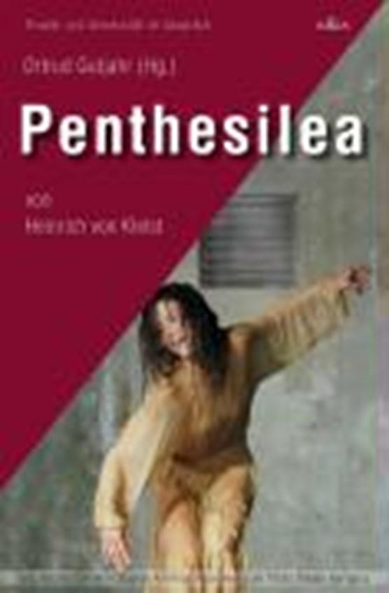 Penthesilea von Heinrich Kleist