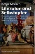Literatur und Selbstopfer | Katja Malsch |
