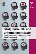 Erfolgreiche PR- und Unternehmenstexte   Diehm, Susanne ; Michaud, Jutta  