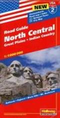 USA North Central | auteur onbekend |