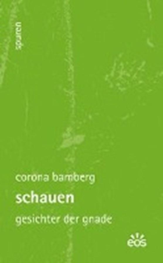 Bamberg, C: Schauen - Gesichter der Gnade