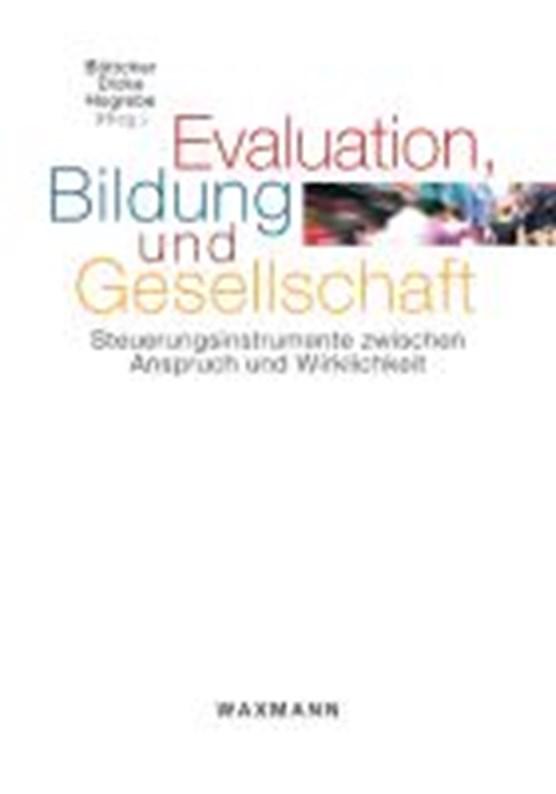 Evaluation, Bildung und Gesellschaft