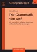 Die Grammatik von und   Lirim Selmani  