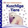 Kuschlige Tiere Mein Fühlbilderbuch   auteur onbekend  