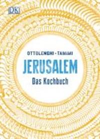 Jerusalem   Ottolenghi, Yotam ; Tamimi, Sami  