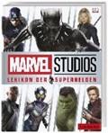 MARVEL Studios Lexikon der Superhelden   Adam Bray  
