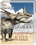 Dinosaurier und andere Tiere der Urzeit für clevere Kids | auteur onbekend |
