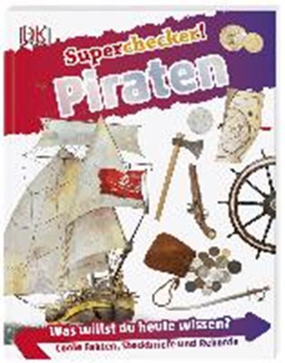 Superchecker! Piraten