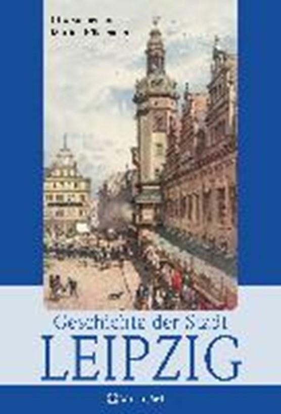 Künnemann, O: Geschichte der Stadt Leipzig