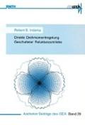 Direkte Drehmomentregelung Geschalteter Reluktanzantriebe | Robert B Inderka |