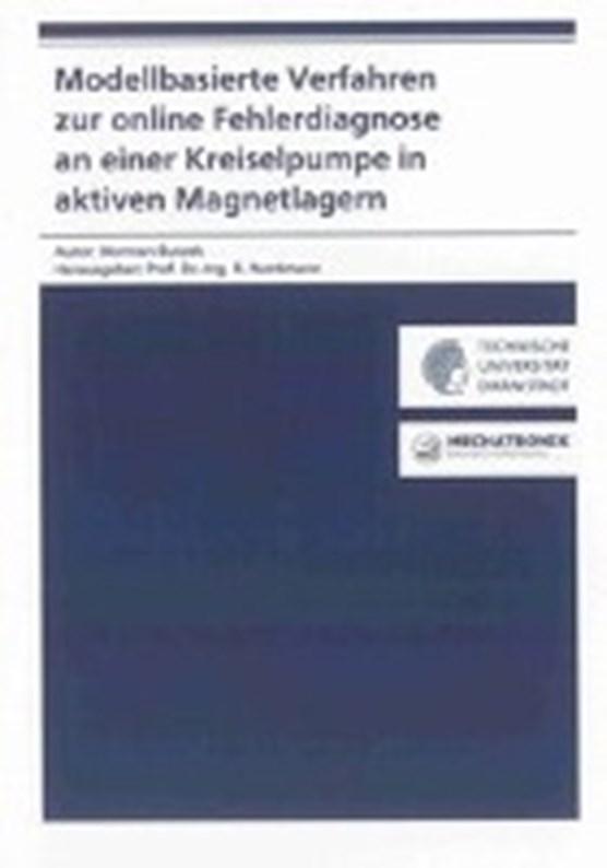 Butzek, N: Modellbasierte Verfahren zur online Fehlerdiagnos
