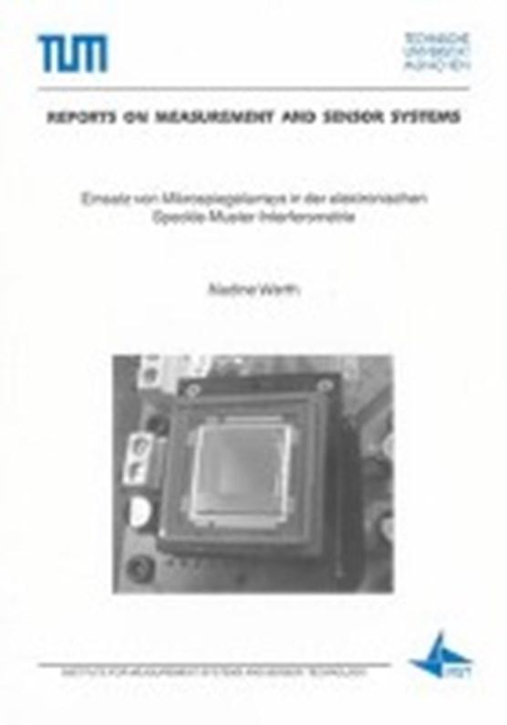 Werth, N: Einsatz von Mikrospiegelarrays in der elektronisch