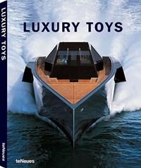 Luxury Toys   auteur onbekend  
