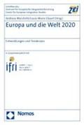 Europa und die Welt 2020   Marchetti, Andreas ; Clouet, Louis-Marie  
