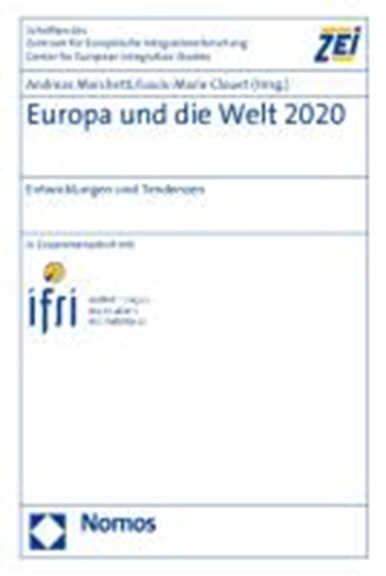Europa und die Welt 2020