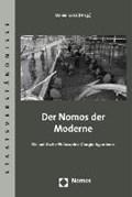 Der Nomos der Moderne | Daniel Loick |