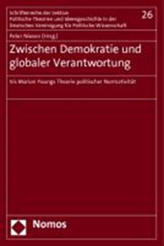 Zwischen Demokratie und globaler Verantwortung