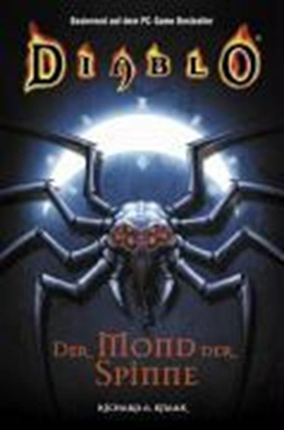 Knaak, R: Diablo 04/Mond