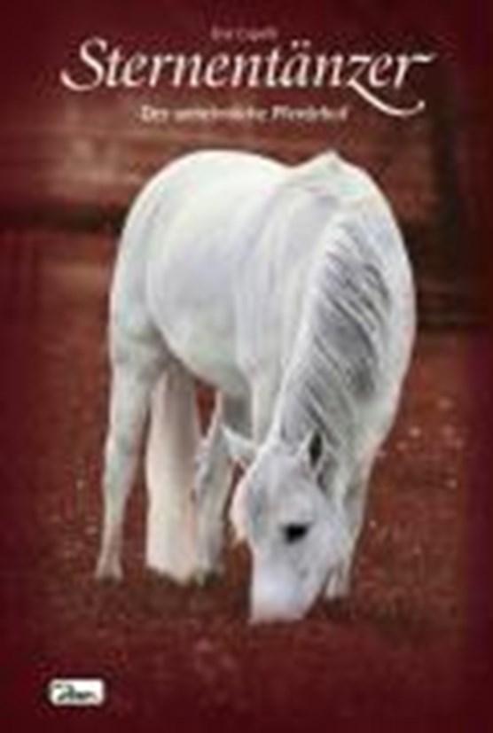 Capelli: Sternentänzer 8 - Der unheimliche Pferdehof