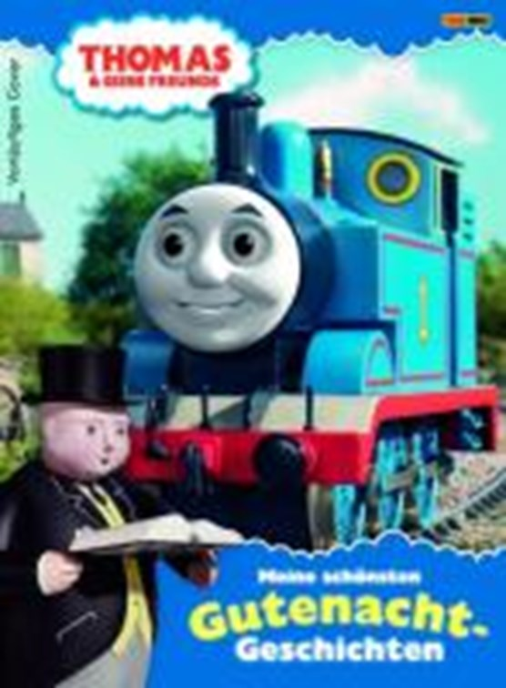 Thomas und seine Freunde: Gutenacht-Geschichten