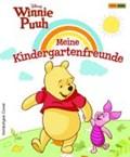 Disney Winnie Puuh Kindergartenfreundebuch   auteur onbekend  