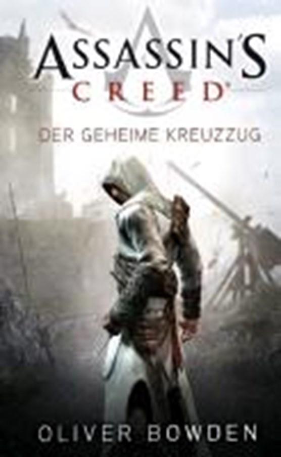 Assassin's Creed 03. Der geheime Kreuzzug