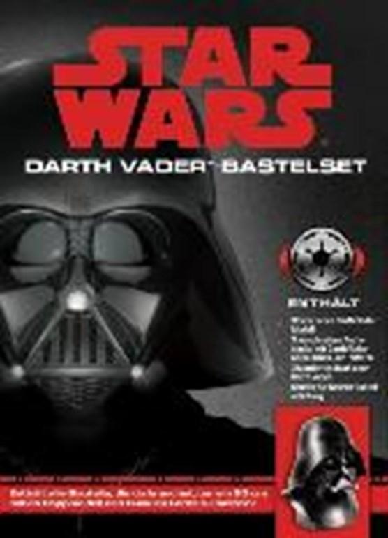 Harper, B: STAR WARS Darth Vader-Bastelset