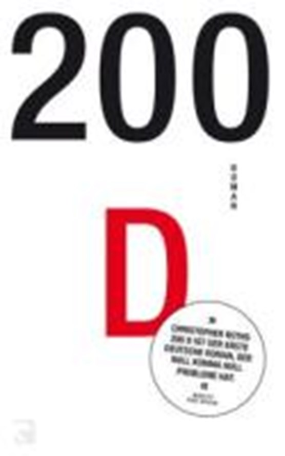 Roth, C: 200D