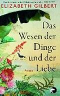 Das Wesen der Dinge und der Liebe | Gilbert, Elizabeth ; Handels, Tanja ; Schwenk, Sabine |