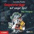 Die Gespensterjäger 01 auf eisiger Spur   Funke, Cornelia ; Keul, Bernd  