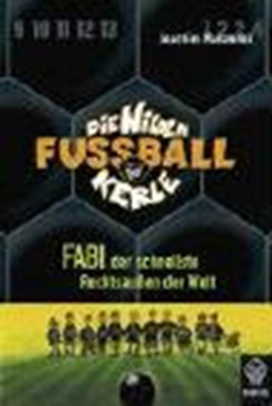 Wilden Fussballkerle 8/Fabi