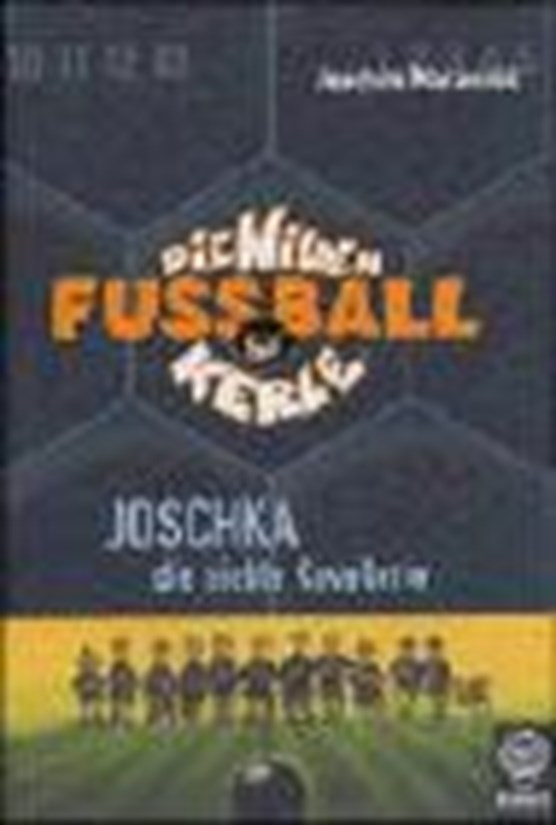 Wilden Fussballkerle 9/Joschka