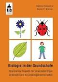 Kalusche, D: Biologie in der Grundschule   Kalusche, Dietmar ; Kremer, Bruno P.  